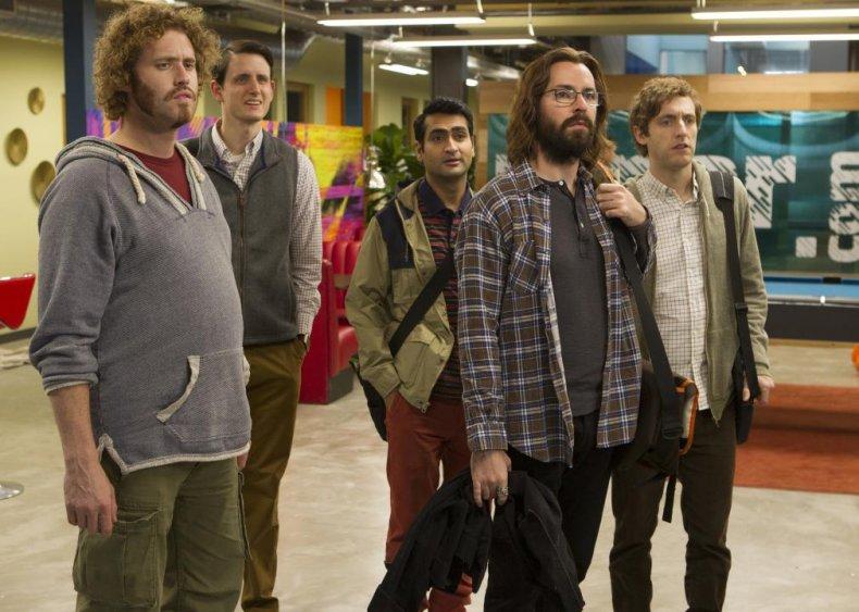 #74. Silicon Valley—Season 3 (2016)