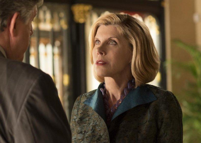 #71. The Good Wife—Season 5 (2013)
