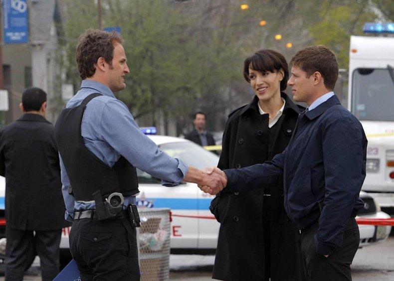 #68. The Chicago Code—Season 1 (2011)