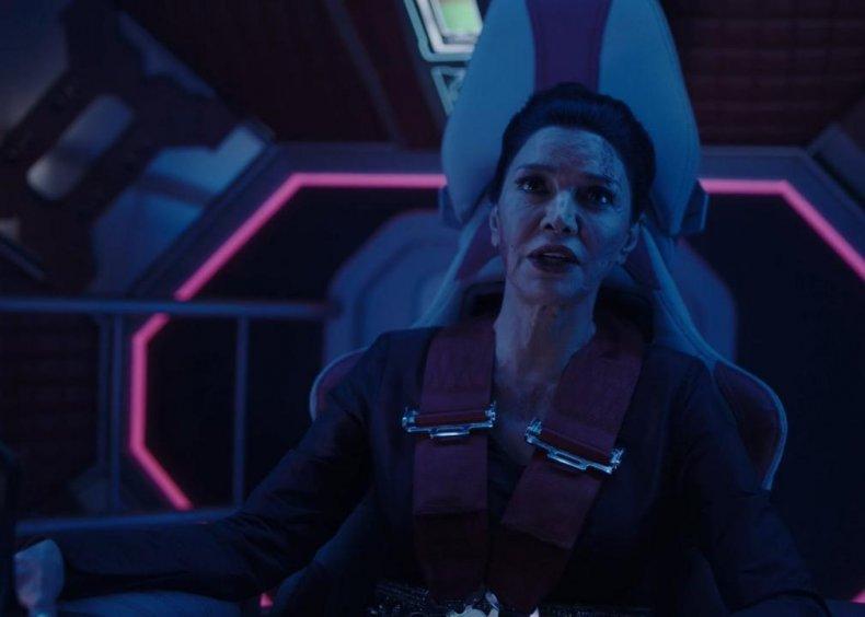 #57. The Expanse—Season 3 (2018)