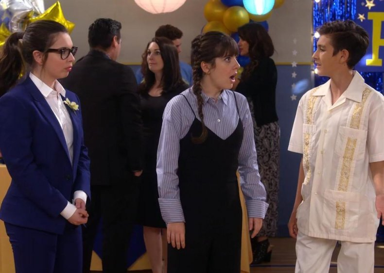 #43. One Day at a Time—Season 2 (2018)
