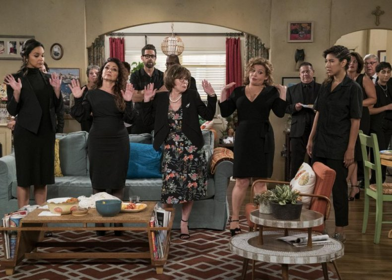 #41. One Day at a Time—Season 3 (2019)