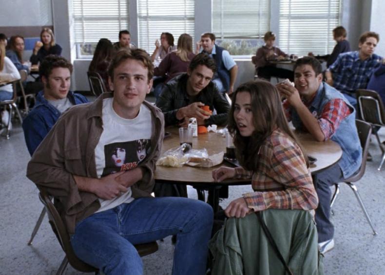 #31. Freaks and Geeks—Season 1 (1999)