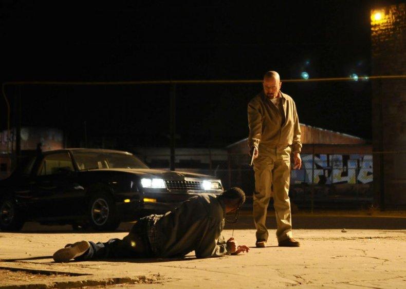 #25. Breaking Bad—Season 3 (2010)
