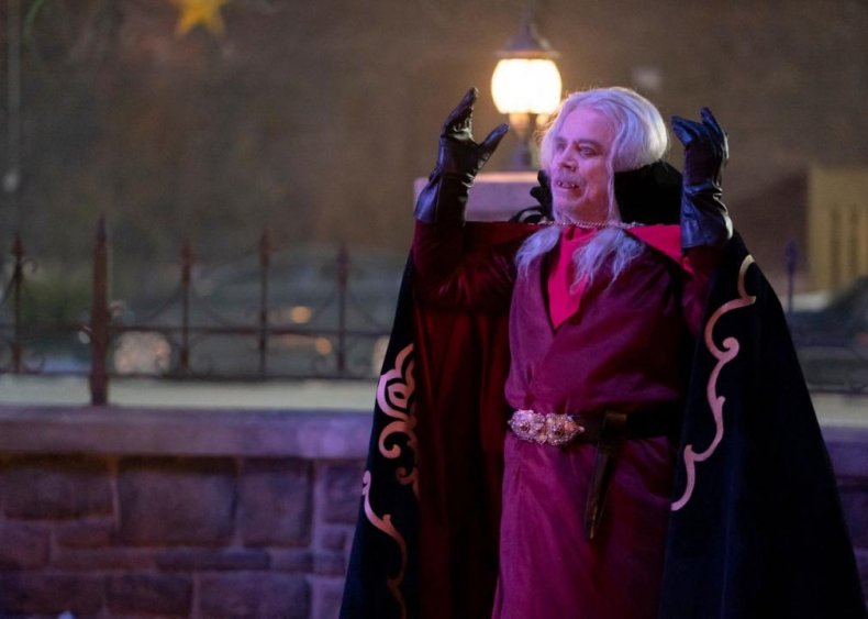 #19. What We Do in the Shadows—Season 2 (2020)