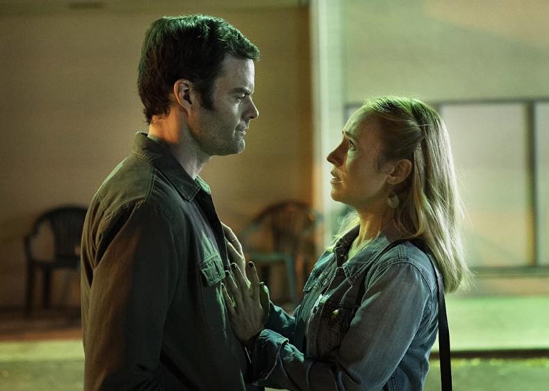 #15. Barry—Season 2 (2019)