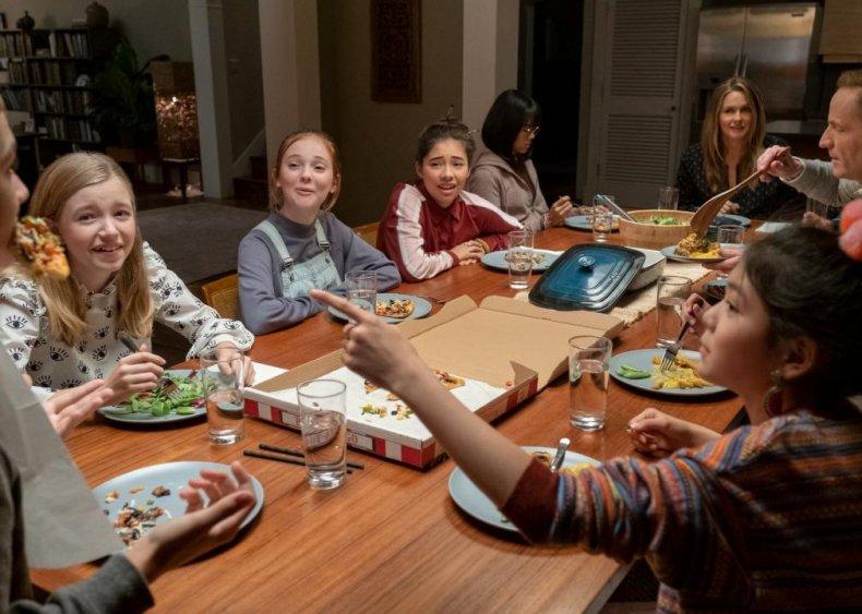 #7. The Baby-Sitters Club—Season 1 (2020)