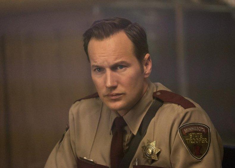 #4. Fargo—Season 2 (2015)