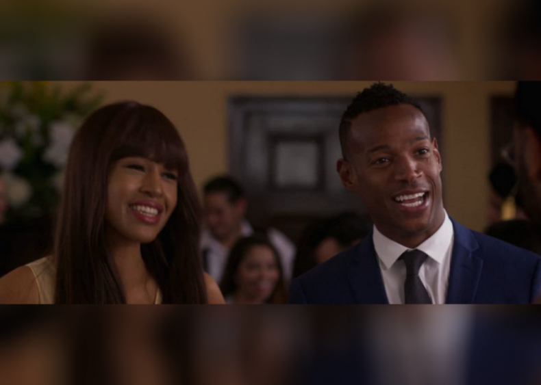#91. Fifty Shades of Black (2016)