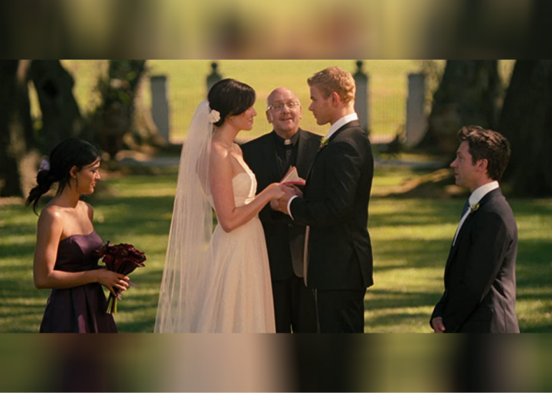 #79. Love, Wedding, Marriage (2011)