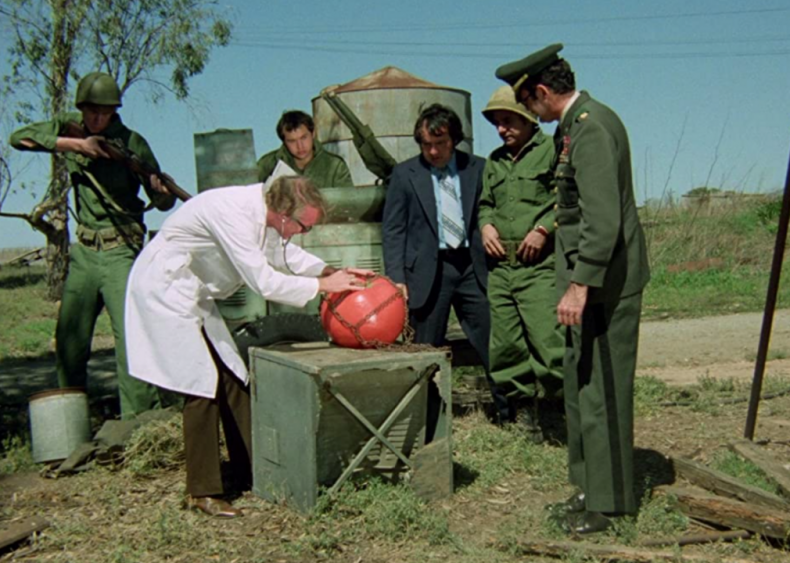 #52. Attack of the Killer Tomatoes (1978)