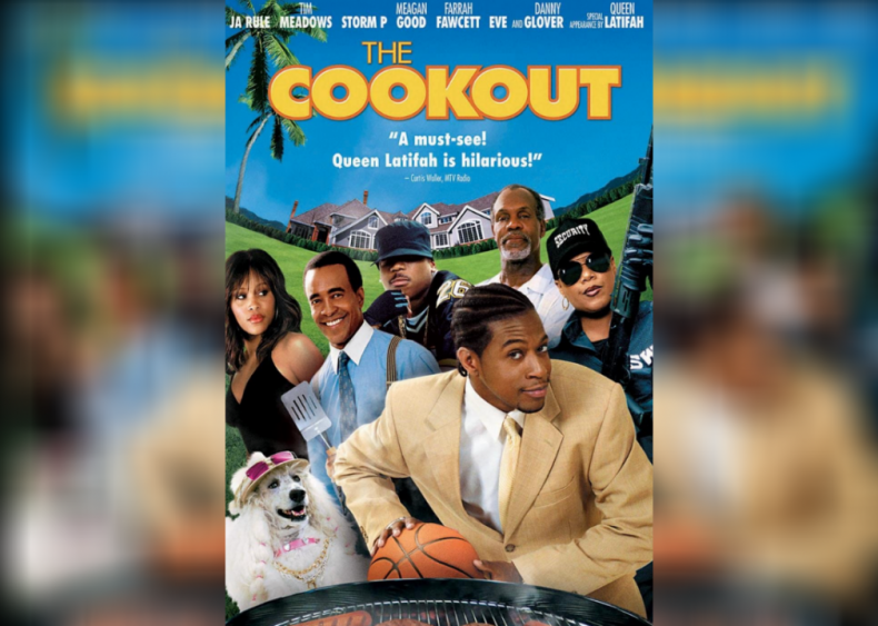 #38. The Cookout (2004)