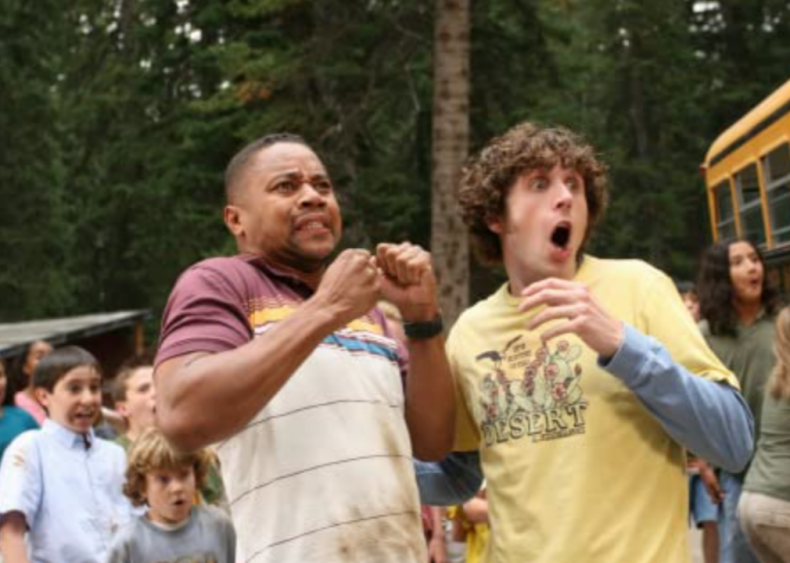 #23. Daddy Day Camp (2007)