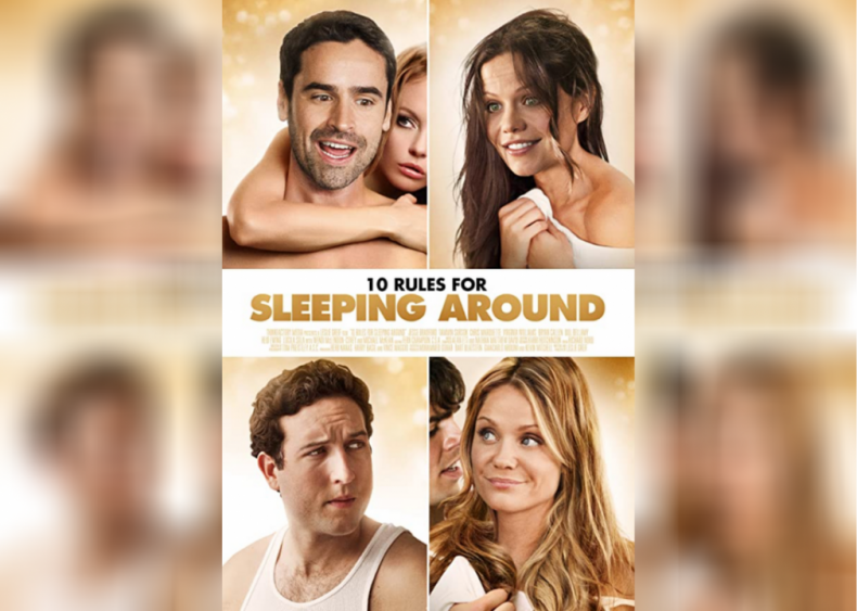 #10. 10 Rules for Sleeping Around (2013)