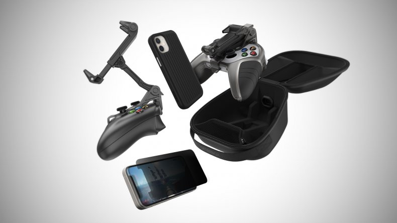 OtterBox Mobile Gaming CES 2021