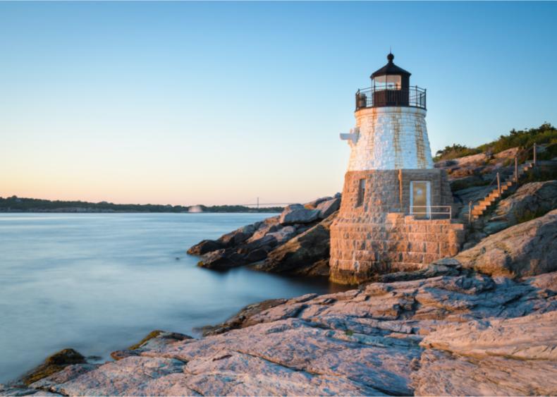 #48. Rhode Island