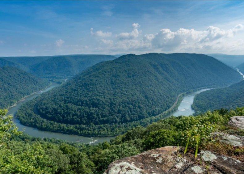 #47. West Virginia