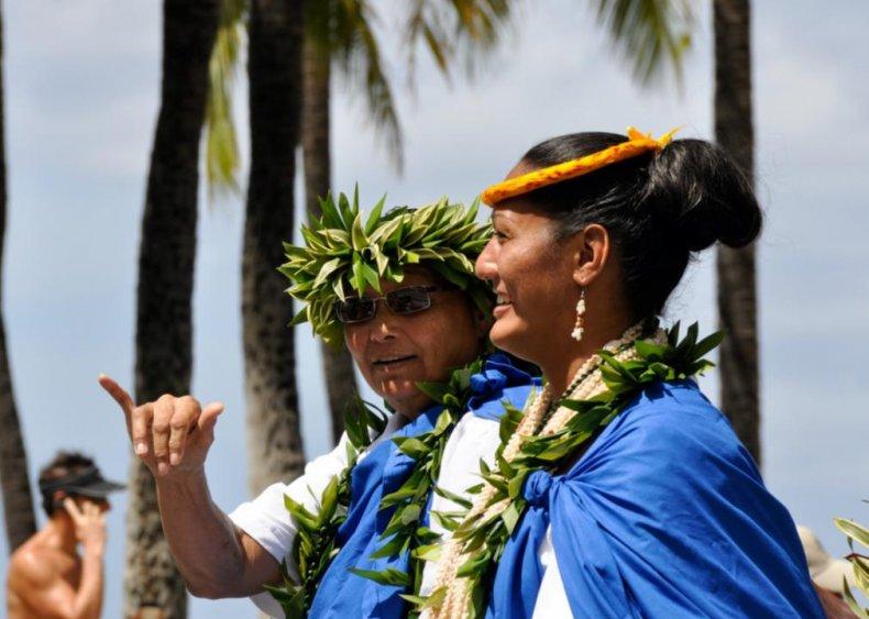 #45. Hawaii