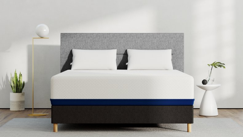 Amerisleep New Headboard Room AS5 Style 2
