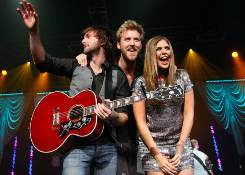 #33. 'Need You Now' by Lady Antebellum