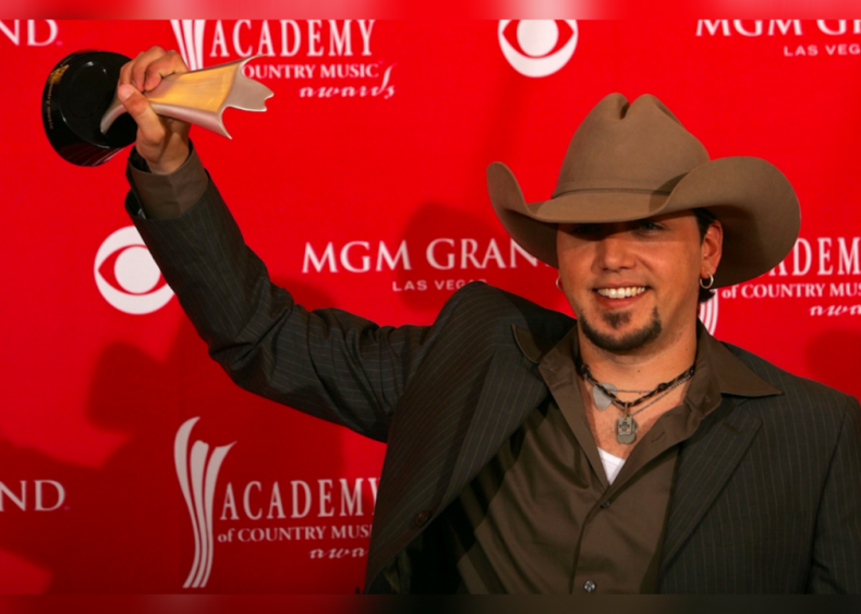 #18. 'My Kinda Party' by Jason Aldean