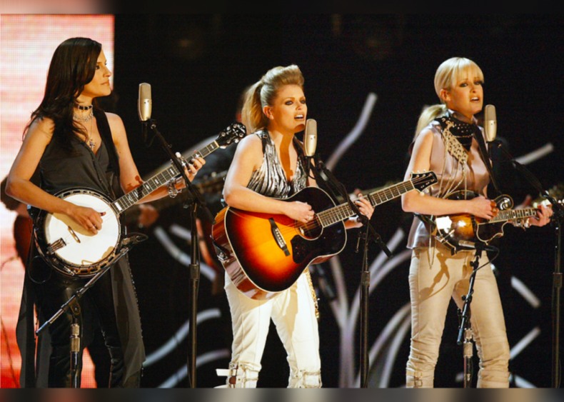 #15. 'Wide Open Spaces' by Dixie Chicks