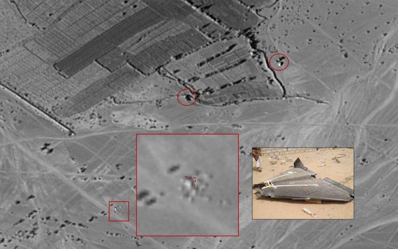 yemen, war, jawf, drone