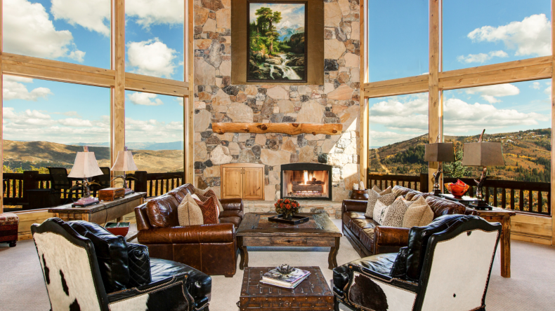 TurnKey VR Ski rentals Park City Utah