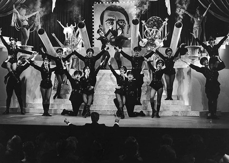 #80. Springtime for Hitler