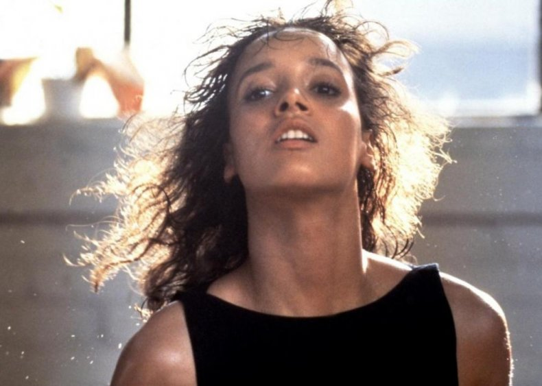 #55. Flashdance... What a Feeling