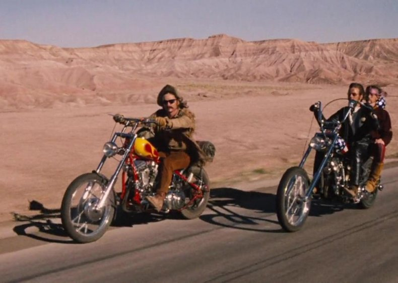 #29. Born to Be Wild