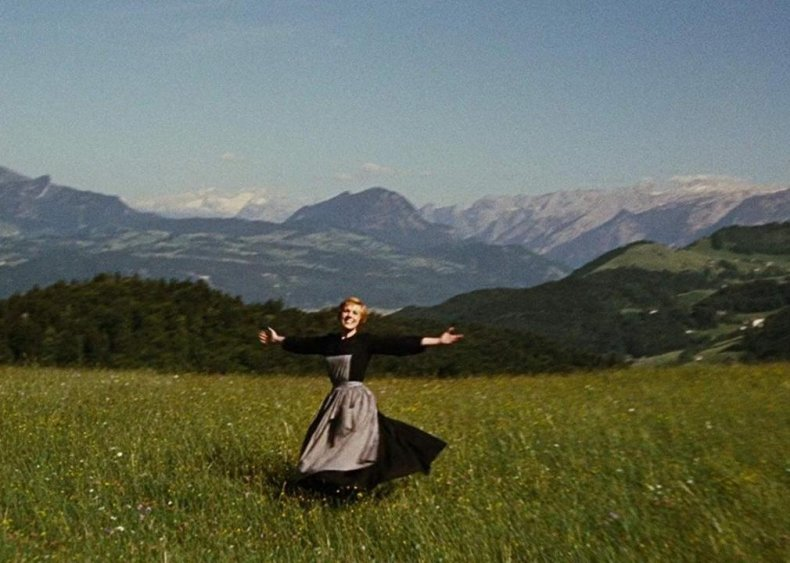 #10. The Sound of Music