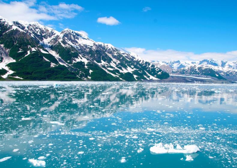 Clue: Alaska