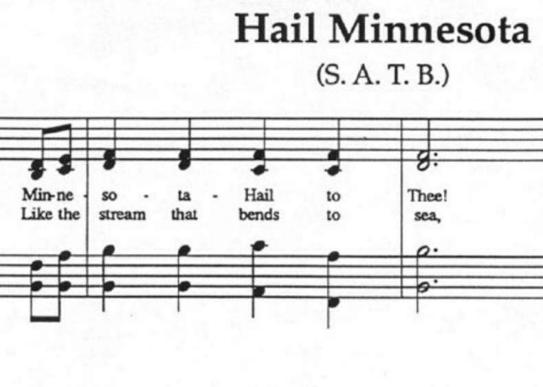Answer: Minnesota