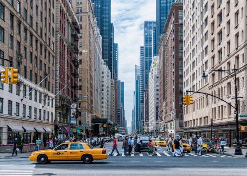 Clue: New York