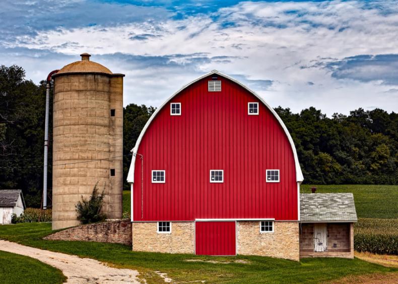 Clue: Wisconsin