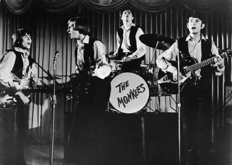 'I'm a Believer' by The Monkees