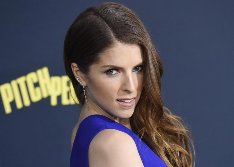 'Cups (When I'm Gone)' by Anna Kendrick/Pitch Perfect