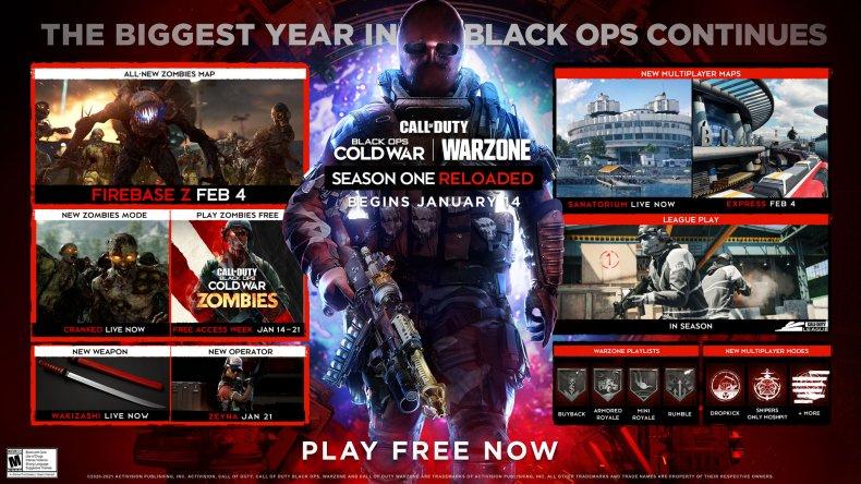 black ops cold war roadmap 1-2