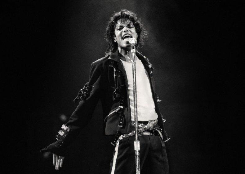 #40. 'Billie Jean' by Michael Jackson