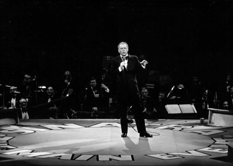 #33. 'My Way' by Frank Sinatra