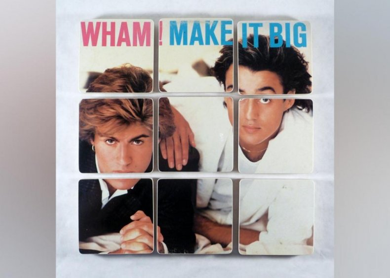 #30. 'Last Christmas' by Wham!
