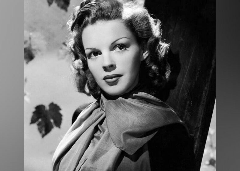 #29. 'Have Yourself a Merry Little Christmas' by Judy Garland