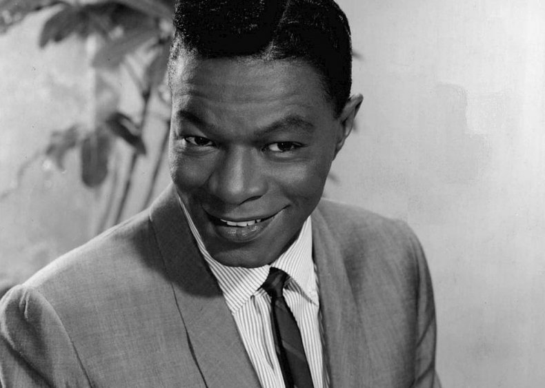 #21. 'The Christmas Song' by Nat King Cole