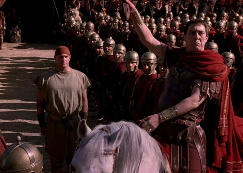 #9. Rome (tie)