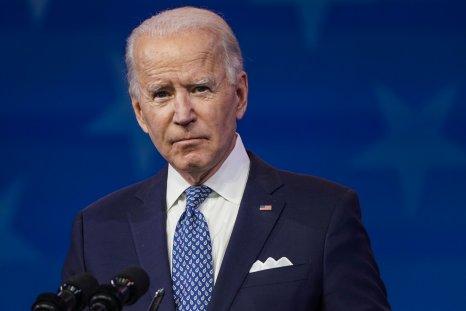 President-Elect Biden Delivers Remarks In Wilmington, Delaware