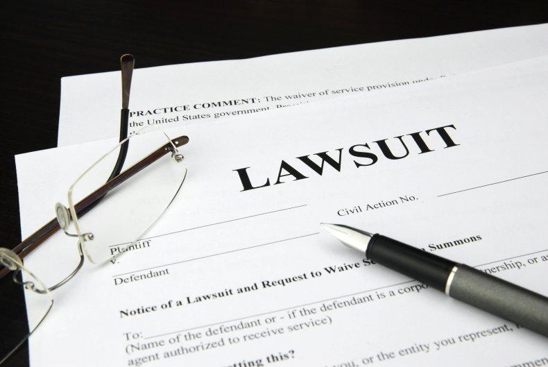 DOJ lawsuit OB/GYNs HIV ADA California