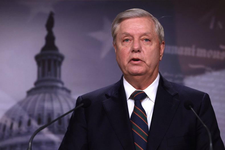 Lindsey Graham, South Carolina, Congress