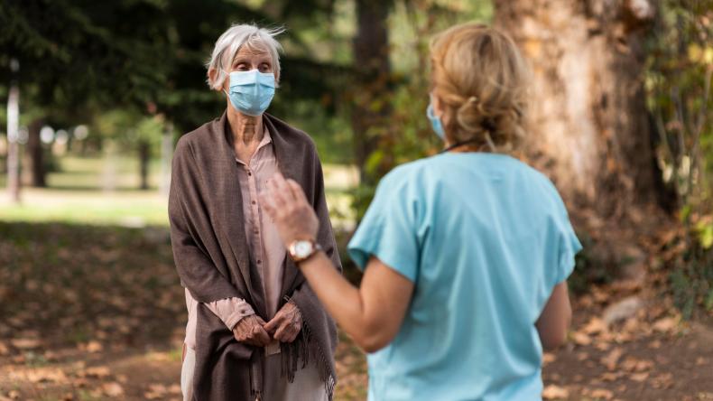 Coronavirus is Nursing Homes Greatest Threat