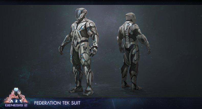 ark update 246 patch notes tek suit